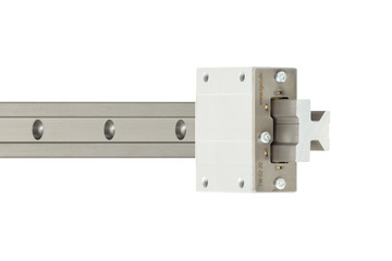 drylin® T linear guide, complete system, HD carriage
