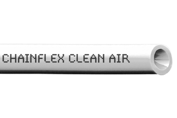 Mangueiras pneumáticas chainflex® Clean Air