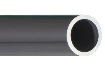 drylin® R aluminium shaft, tube I hollow shaft, AWMR