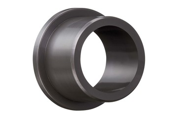 iglidur® M250, sleeve bearing with flange, mm